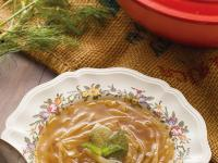 【摩堤_鑄鐵鍋料理】法式洋蔥湯