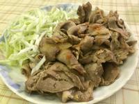 薑燒豬肉【淬釀全菜單挑戰賽】