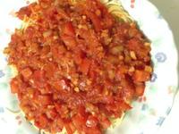 蒜頭洋蔥番茄義大利麵【完美絕配義式饗宴】