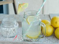 檸檬薏仁水 【美白去水腫】