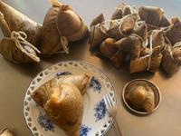 澎湖粽子(南部粽)