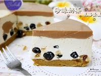 ~★~ 珍珠奶茶乳酪蛋糕 ~★~