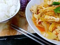 韓式菇菇泡菜豬肉