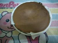 簡單食材咖啡蛋糕