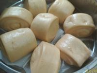 🐄黑糖牛奶饅頭🐄