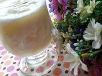 鳳梨椰子水