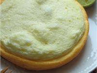 青檸輕盈芝士電飯煲蛋糕