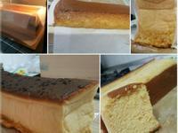 蜂蜜蛋糕(木框)