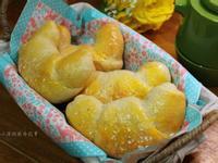 【米麵包】海鹽奶油捲