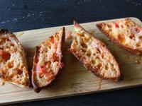 西班牙番茄大蒜麵包 Tapas