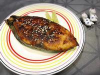 味增土魠魚