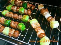 居酒屋串燒🎉 💥中秋節烤肉。家常燒烤