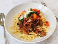 義大利波隆那肉醬麵 Bolognese