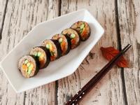 粽子壽司(懶人料理)