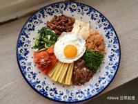 韓式拌飯(rolieva日常起居)