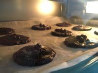 巧克力豆餅乾🐽🐽