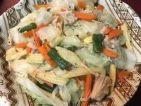 🥕🌽健康炒什錦蔬菜🌽🥕