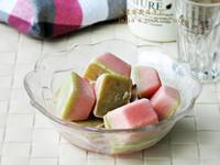 [西瓜冰磚]簡單3步驟 好吃又好看水果冰