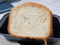 麵包機做的甜土司麵包