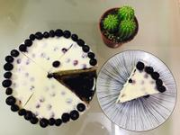 免烤&好上手:藍莓乳酪蛋糕