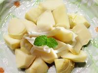 【厚生廚房】涼拌竹筍
