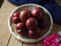 饗瘦美味-紅寶石-紅肉李果醬
