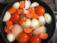 寶寶蔬菜高湯