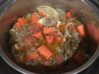 寶寶版番茄燉牛肉