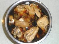醬燒雞胸肉
