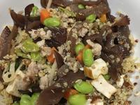 綜合藜麥毛豆高蛋白餐