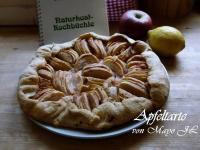 法國 蘋果派