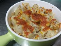 義式香料焗烤馬鈴薯♡