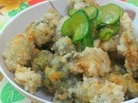 ㄚ曼達的廚房~炸鮮蚵