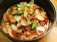 紅麴醬燒雞