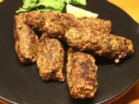 串燒羊肉卷(巴基斯坦風)