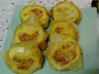 【咖哩韭菜水煎包】麥典麵包專用麵粉!
