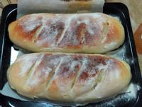 堅果乳酪麵包