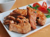 ▫️低脂健康▫️醬煎嫩雞胸