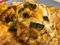 醬燒煎雞蛋