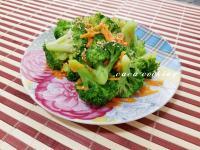 涼拌綠花椰菜