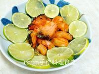 蜂蜜芥末煎鮭魚