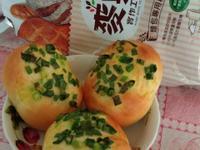 蔥花麵包 統一麥點麵包專用粉