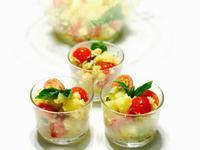 素菜沙拉Vegetable salad