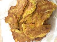 南瓜馬鈴薯煎餅