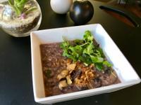 養生芋頭十穀米粥 (不油炸芋頭)