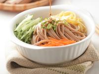 臺式麻醬拌麵