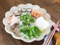 [史雲生清雞湯]海鮮雞湯河粉
