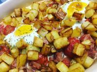 西班牙家常菜:吉卜賽蛋Gypsy Egg