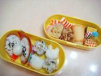 【親子食堂】可愛台式壽司點心餐盒