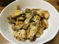 懶人妻的超簡單料理~「孜然風味雞翅」